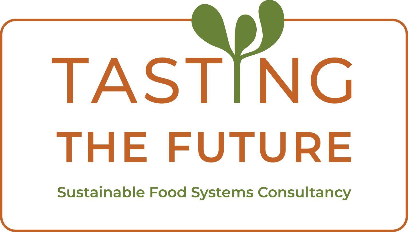 Tasting The Future